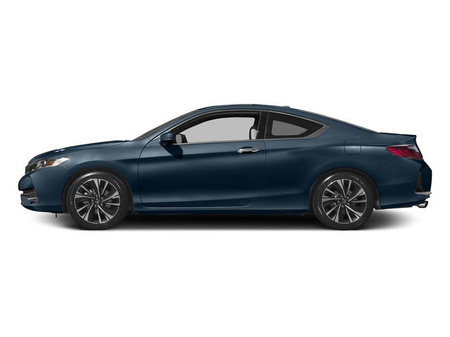 2017 Honda Accord Coupe EX-L V6 Auto