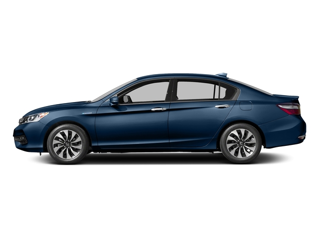2017 Honda Accord Hybrid Sedan
