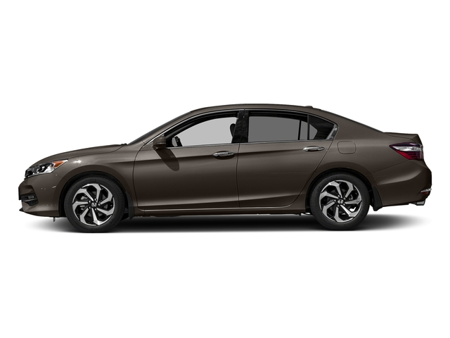 New 2017 honda accord sedan ex l v6 auto w navi honda for 2017 honda accord sedan v6