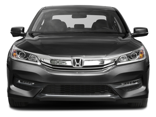 2017 Honda Accord Sedan EX CVT