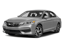 2017 Honda Accord Sedan LX CVT
