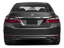 2017 Honda Accord Sedan LX Manual