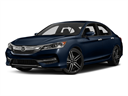 2017 Honda Accord Sedan Sport CVT