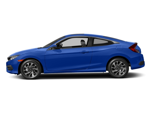 2017 Honda Civic Coupe LX-P CVT