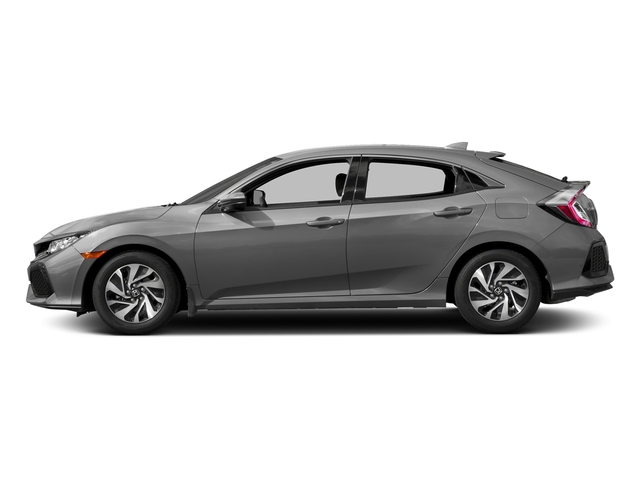 New Car Inventory 2017 Honda Civic Hatchback Lx H17215