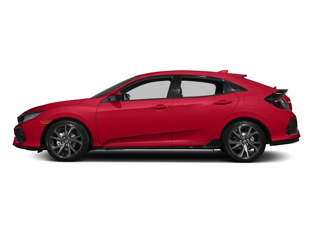 2017 Honda Civic Hatchback Sport CVT