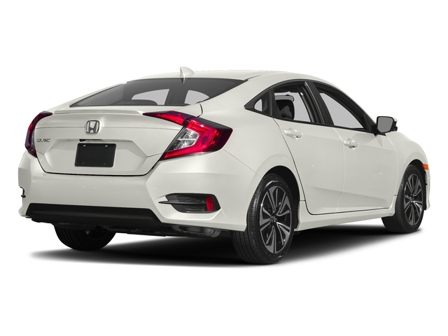 2017 Honda Civic Sedan EX-T CVT