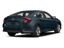 2017 Honda Civic Sedan LX CVT