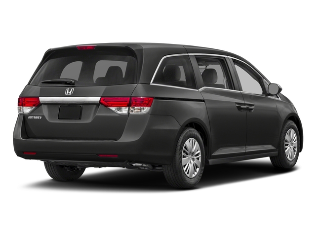 new vehicle research 2017 honda odyssey lx hardin county honda elizabethtown ky. Black Bedroom Furniture Sets. Home Design Ideas