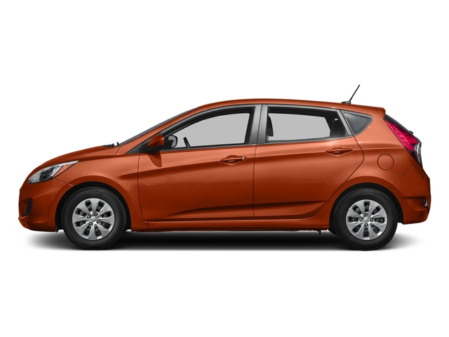 2017 Hyundai Accent SE Hatchback Automatic