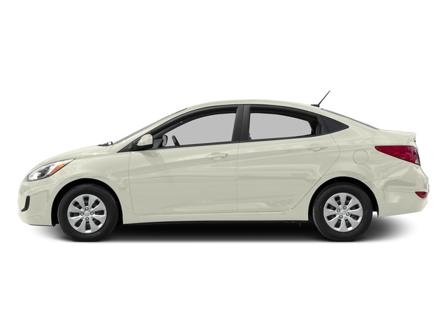 2017 Hyundai Accent SE Sedan Automatic