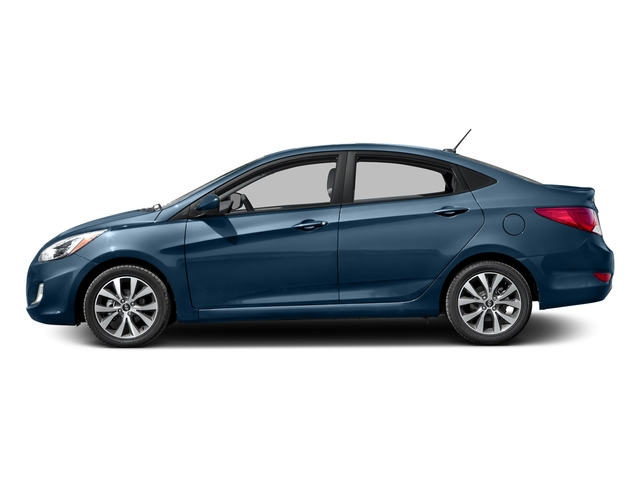 2017 Hyundai Accent Value Edition Sedan Automatic