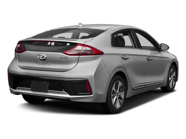 2017 Hyundai IONIQ Electric Hatchback