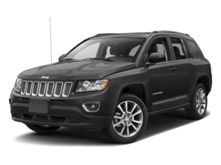 2017 Jeep Compass 75th Anniversary Edition FWD *Ltd Avail*