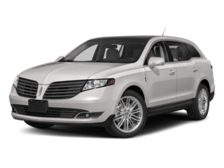 2017 Lincoln MKT 4dr Wgn 3.7L AWD w/Limo Pkg