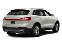2017 Lincoln MKX Black Label AWD