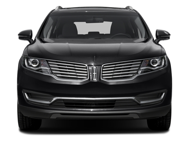 2017 Lincoln MKX Reserve AWD