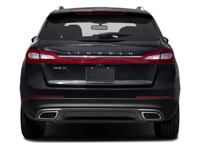 2017 Lincoln MKX Select AWD