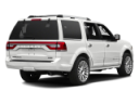 2017 Lincoln Navigator 4x2 Select