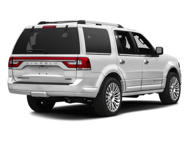 2017 Lincoln Navigator 4x4 Select