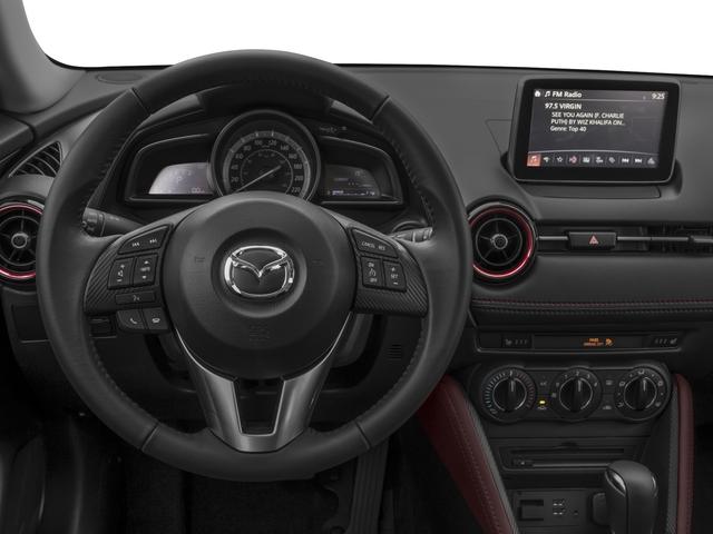 2016 Mazda Cx3 Dimension Autos Post