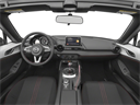2017 Mazda MX-5 Miata RF Club Manual