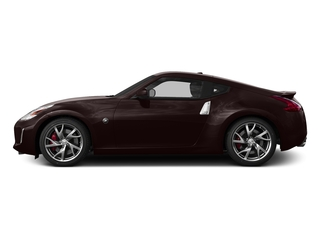 2017 Nissan 370Z Coupe Manual