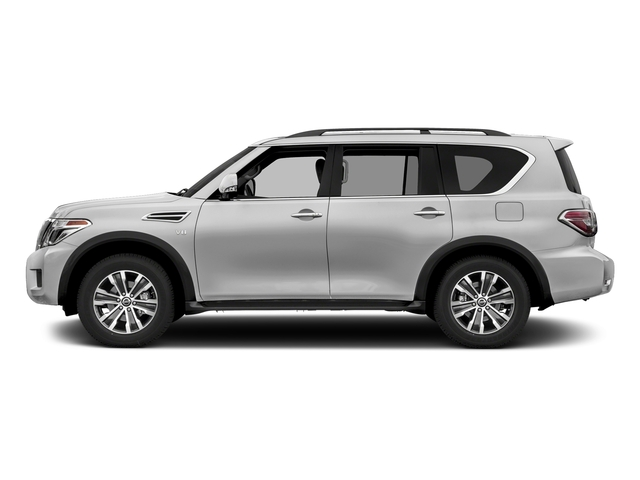 Nissan Erie Pa >> New Vehicle Research | 2017 Nissan Armada 4x4 SL ...