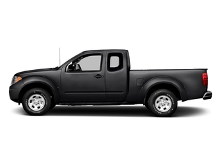 2017 Nissan Frontier King Cab 4x2 S Manual