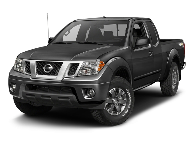 ... | 2017 Nissan Frontier PRO-4X | Galesburg Nissan - Galesburg, IL