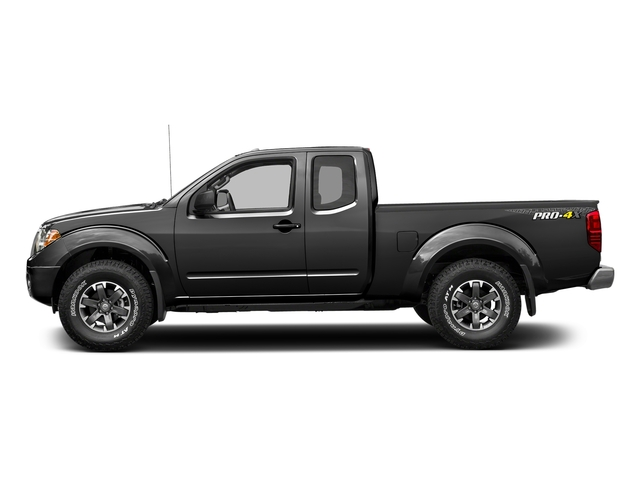 new vehicle research 2017 nissan frontier pro 4x. Black Bedroom Furniture Sets. Home Design Ideas