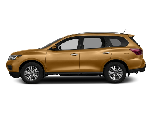 Nissan Erie Pa >> New Car Inventory | New 2017 Nissan Pathfinder 4x4 S - STK ...