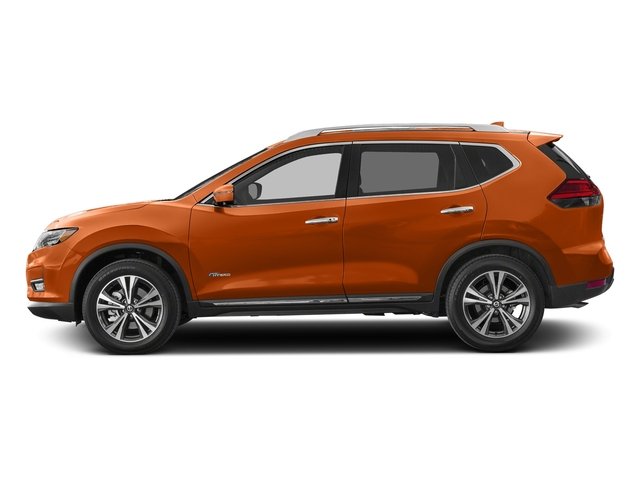 new vehicle research 2017 nissan rogue sl hybrid galesburg nissan galesburg il. Black Bedroom Furniture Sets. Home Design Ideas