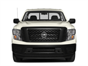 2017 Nissan Titan 4x4 Single Cab S
