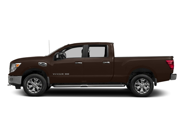 new car inventory new 2017 nissan titan xd 4x4 diesel crew cab sv stk 1222 vin. Black Bedroom Furniture Sets. Home Design Ideas