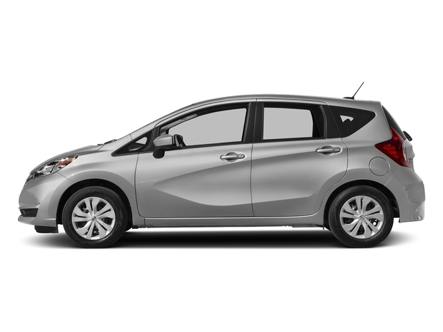 2017 Nissan Versa Note S Plus CVT