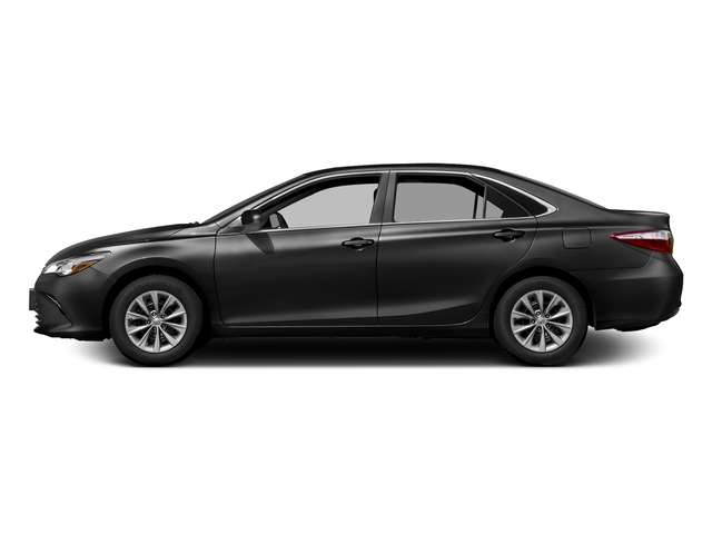 2017 Toyota Camry XLE Automatic