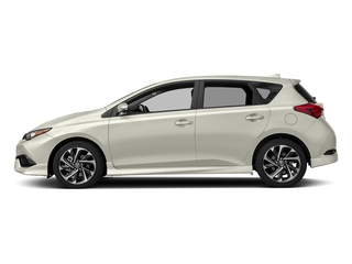 2017 Toyota Corolla iM Manual (Natl)