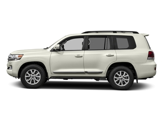 2017 Toyota Land Cruiser 4WD (GS)