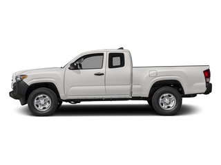2017 Toyota Tacoma SR Access Cab 6' Bed I4 4x2 AT (GS)