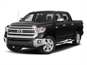 2017 Toyota Tundra 4WD 1794 Edition CrewMax 5.5' Bed 5.7L FFV