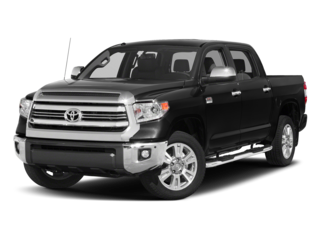2017 Toyota Tundra 4WD 1794 Edition CrewMax 5.5' Bed 5.7L (Natl)