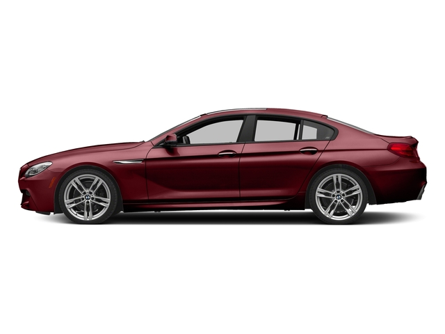 2018 BMW 640i 640i Gran Coupe