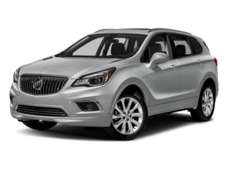 2018 Buick Envision FWD 4dr Preferred