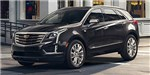 2018 Cadillac XT5 Crossover FWD 4dr