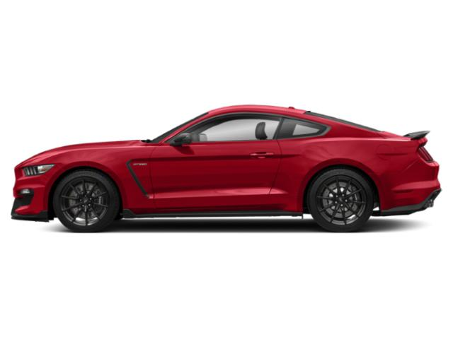 2018 Ford Mustang Shelby GT350R Fastback