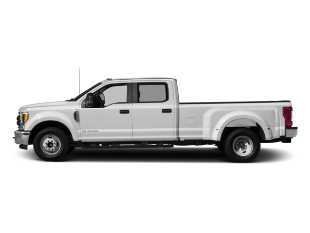 2018 Ford Super Duty F-350 DRW XL 4WD Crew Cab 8' Box