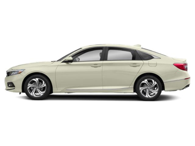 2018 Honda Accord Sedan EX-L 1.5T CVT