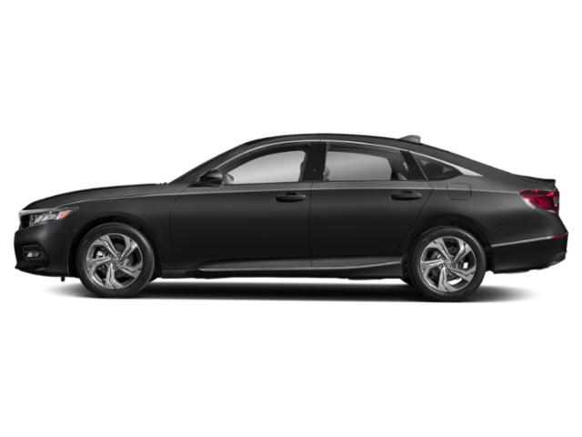 2018 Honda Accord Sedan EX-L Navi 1.5T CVT