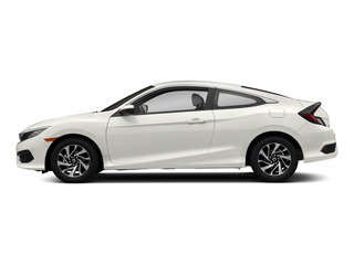 2018 Honda Civic Coupe LX Manual